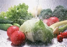蔬菜、鱼肉、米怎么洗?日专家这样做防毒素吃下肚