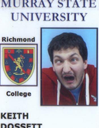 用屁股当学生证的大头照是哪招!?20张让人一秒喷笑的学生证特辑