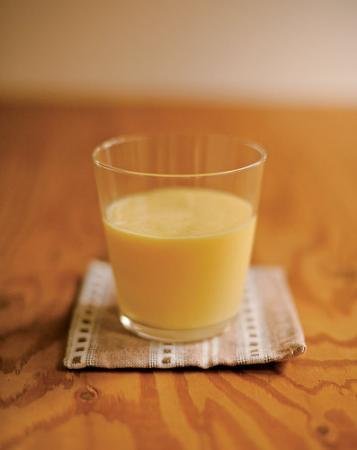 早餐喝一杯米奶,再加一点OO打开「燃脂开关」